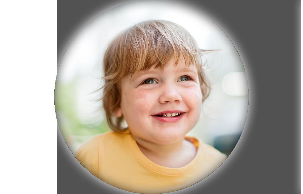 Umfangreiche Leistungen für Kinder